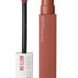 Ruj lichid mat Maybelline Superstay Matte Ink